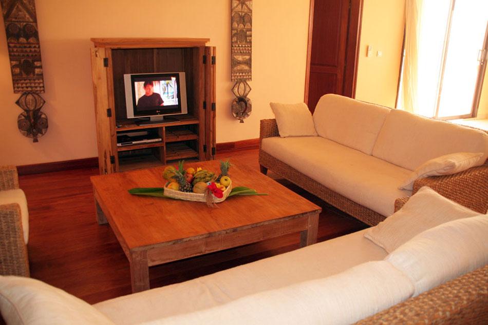 Hotel de luxe les alizes cap skirring for Disposition des meubles dans un salon